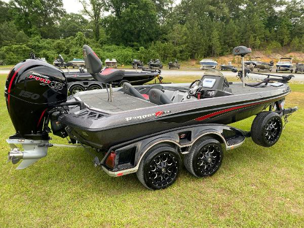 2019 Ranger Boats boat for sale, model of the boat is Z518 & Image # 4 of 33