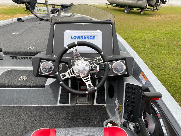 2019 Ranger Boats boat for sale, model of the boat is Z518 & Image # 8 of 33
