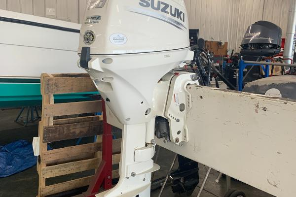 2019 Suzuki DF30ATLW2 image