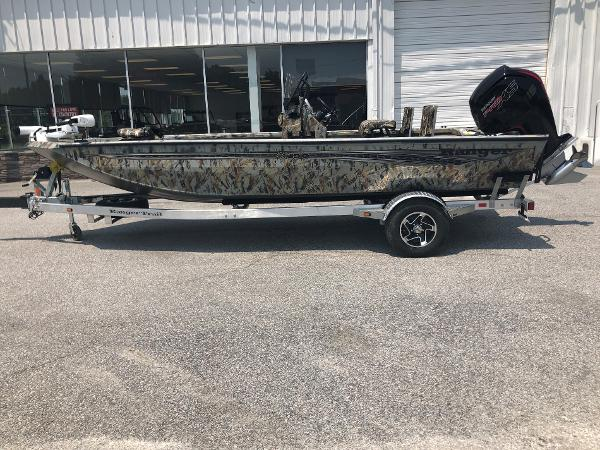 2021 Ranger Boats boat for sale, model of the boat is RB190 & Image # 2 of 29