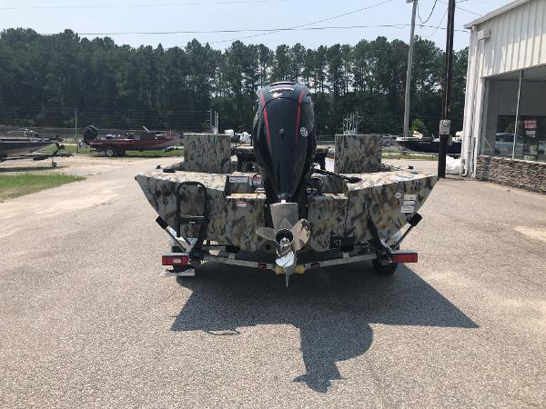 2021 Ranger Boats boat for sale, model of the boat is RB190 & Image # 4 of 29