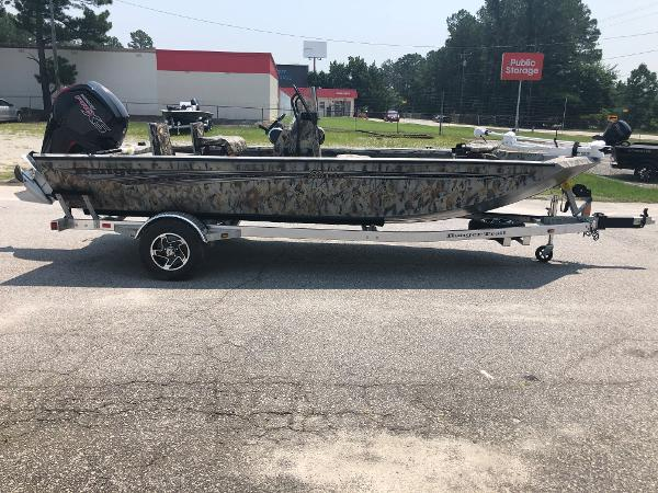 2021 Ranger Boats boat for sale, model of the boat is RB190 & Image # 6 of 29