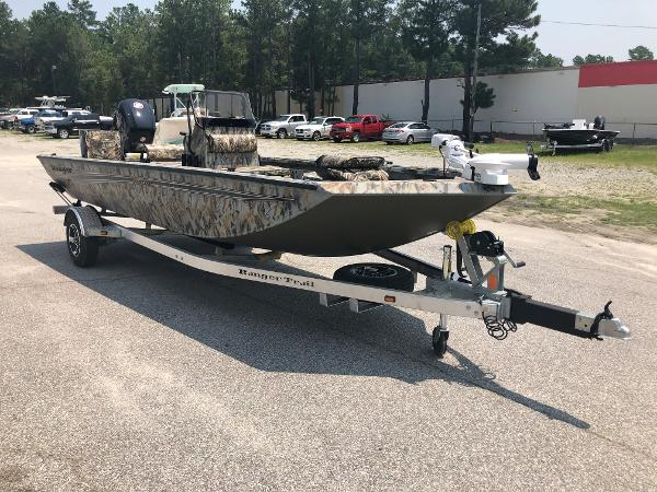 2021 Ranger Boats boat for sale, model of the boat is RB190 & Image # 7 of 29