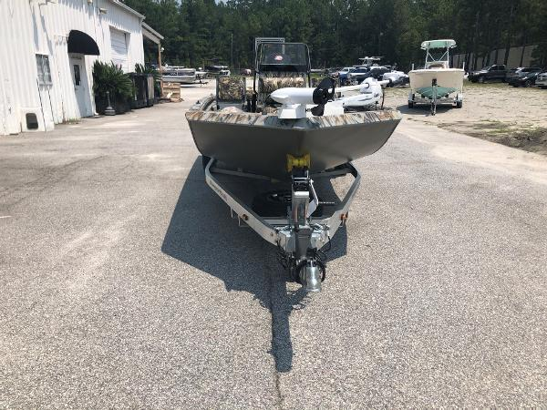 2021 Ranger Boats boat for sale, model of the boat is RB190 & Image # 8 of 29
