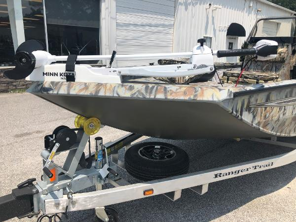 2021 Ranger Boats boat for sale, model of the boat is RB190 & Image # 9 of 29