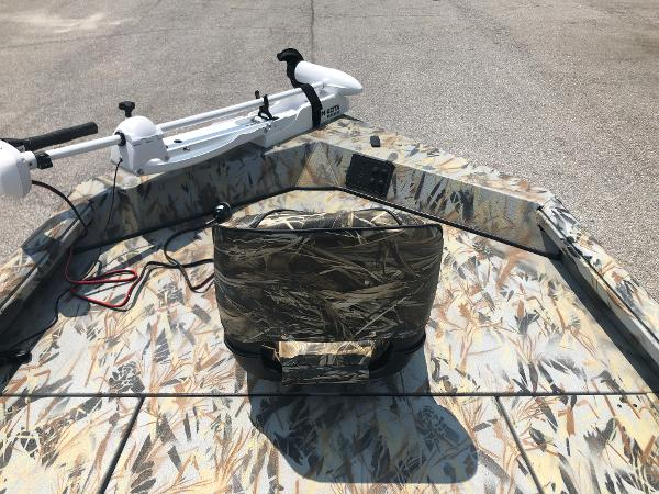 2021 Ranger Boats boat for sale, model of the boat is RB190 & Image # 11 of 29