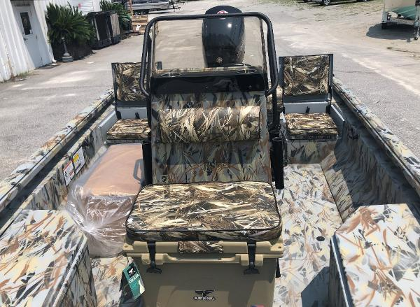 2021 Ranger Boats boat for sale, model of the boat is RB190 & Image # 19 of 29