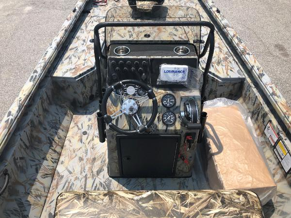 2021 Ranger Boats boat for sale, model of the boat is RB190 & Image # 22 of 29