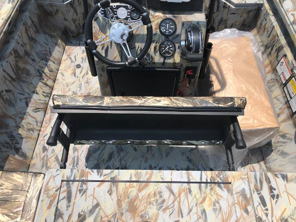 2021 Ranger Boats boat for sale, model of the boat is RB190 & Image # 27 of 29