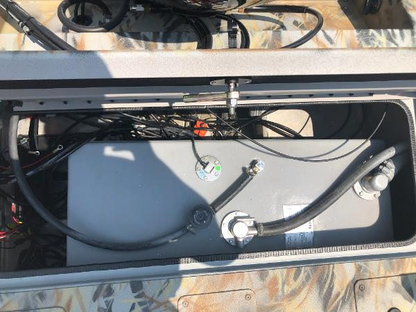 2021 Ranger Boats boat for sale, model of the boat is RB190 & Image # 28 of 29