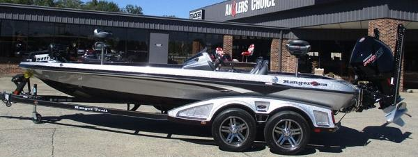 2020 Ranger Boats boat for sale, model of the boat is Z521C Ranger Cup Equipped & Image # 1 of 6