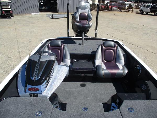 2020 Ranger Boats boat for sale, model of the boat is Z521C Ranger Cup Equipped & Image # 4 of 6