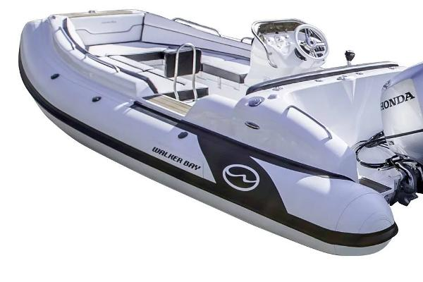 2022 Walker Bay Generation 525