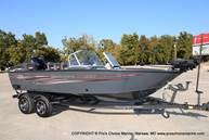 2021 Ranger Boats boat for sale, model of the boat is VX1888 WT w/150HP Pro-XS 4 Stroke & Image # 1 of 50