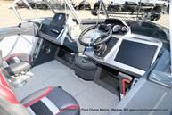 2021 Ranger Boats boat for sale, model of the boat is VX1888 WT w/150HP Pro-XS 4 Stroke & Image # 33 of 50