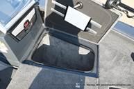 2021 Ranger Boats boat for sale, model of the boat is VX1888 WT w/150HP Pro-XS 4 Stroke & Image # 40 of 50