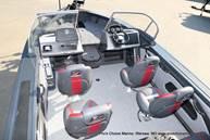 2021 Ranger Boats boat for sale, model of the boat is VX1888 WT w/150HP Pro-XS 4 Stroke & Image # 8 of 50