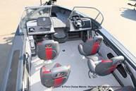 2021 Ranger Boats boat for sale, model of the boat is VX1888 WT w/150HP Pro-XS 4 Stroke & Image # 9 of 50