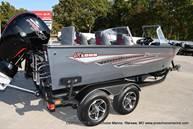 2021 Ranger Boats boat for sale, model of the boat is VX1888 WT w/150HP Pro-XS 4 Stroke & Image # 13 of 50