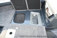 2021 Ranger Boats boat for sale, model of the boat is VX1888 WT w/150HP Pro-XS 4 Stroke & Image # 22 of 50