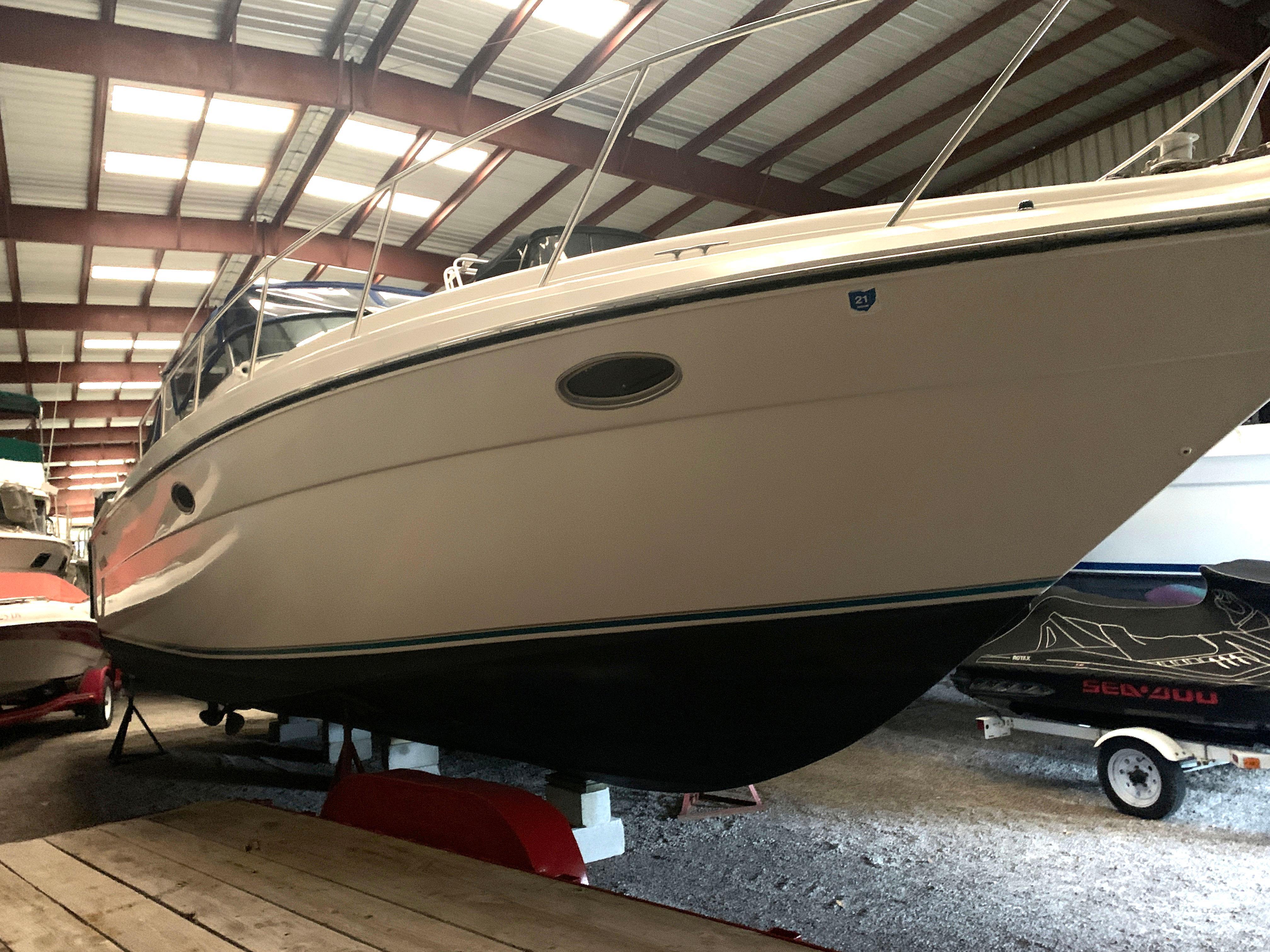 O 5843 HG Knot 10 Yacht Sales