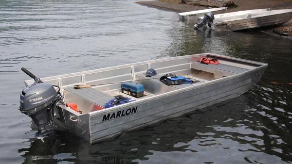 2021 Marlon SP14