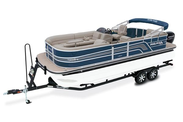 2018 Ranger Boats boat for sale, model of the boat is Reata 223C & Image # 8 of 10