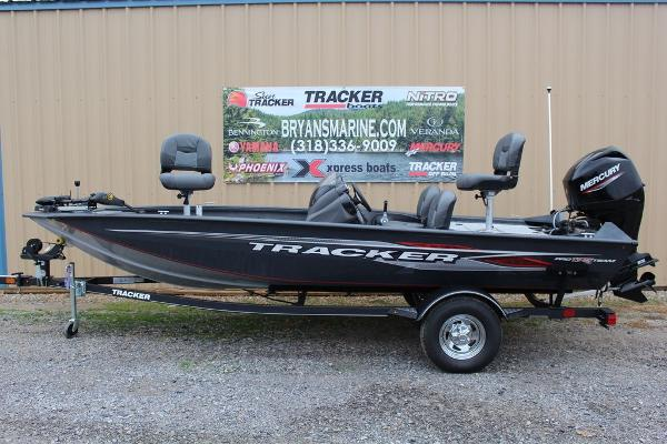 2021 Tracker Boats boat for sale, model of the boat is Pro Team 175 TF® & Image # 12 of 24