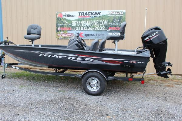 2021 Tracker Boats boat for sale, model of the boat is Pro Team 175 TF® & Image # 15 of 24