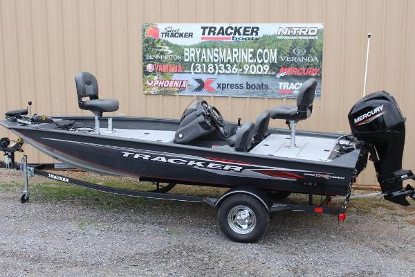 2021 Tracker Boats boat for sale, model of the boat is Pro Team 175 TF® & Image # 22 of 24