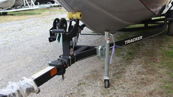 2021 Tracker Boats boat for sale, model of the boat is Pro Team 175 TF® & Image # 8 of 20