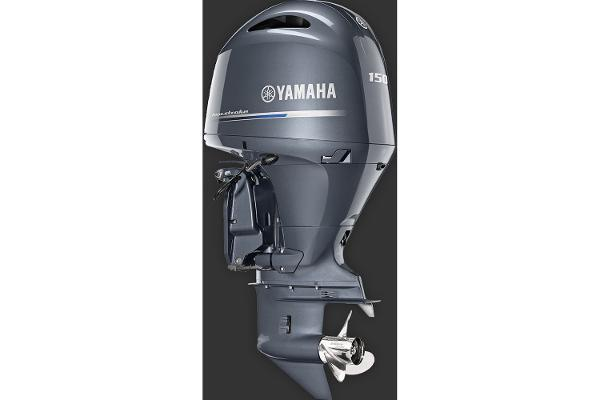 2021 YAMAHA F150XB
