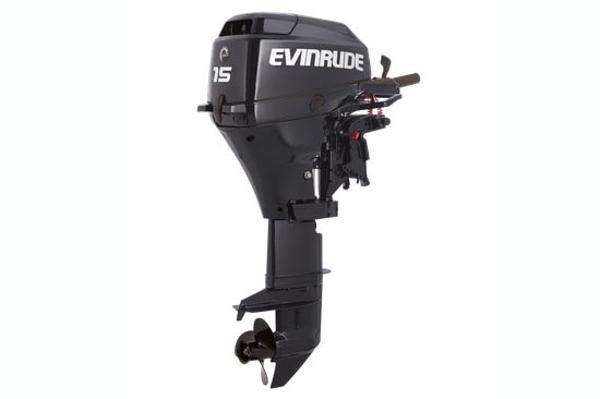 2020 EVINRUDE Portable 15 HTGL image