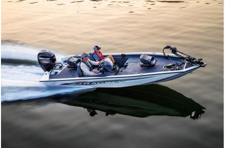 2020 Tracker Boats boat for sale, model of the boat is PT190TXW TOURN ED & Image # 1 of 50