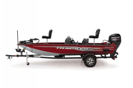 2020 Tracker Boats boat for sale, model of the boat is PT190TXW TOURN ED & Image # 14 of 50