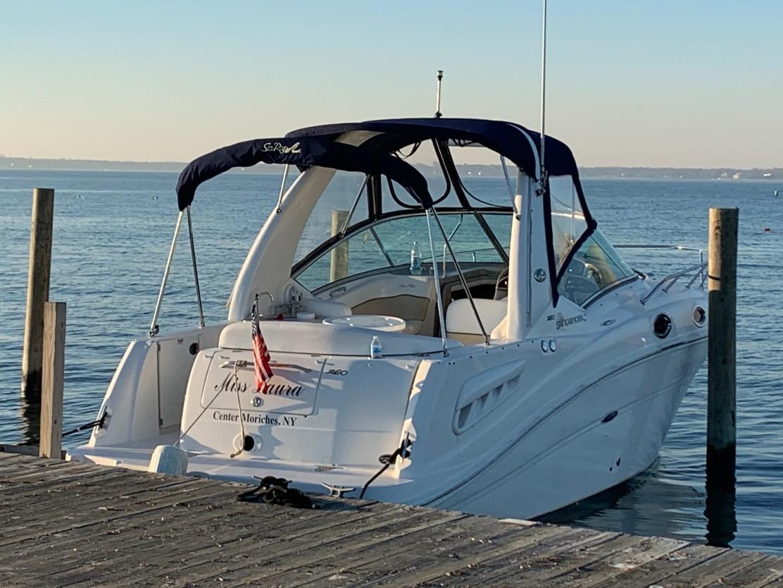 NY 6011 KM Knot 10 Yacht Sales