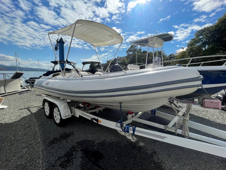 Avon Seasport SE 490 DL