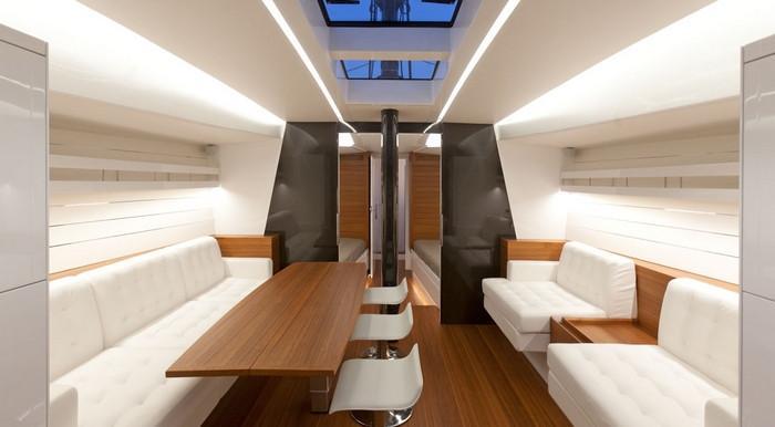 Black Legend S Yacht For Sale 60 Mylius Yachts Monaco Monaco Denison Yacht Sales