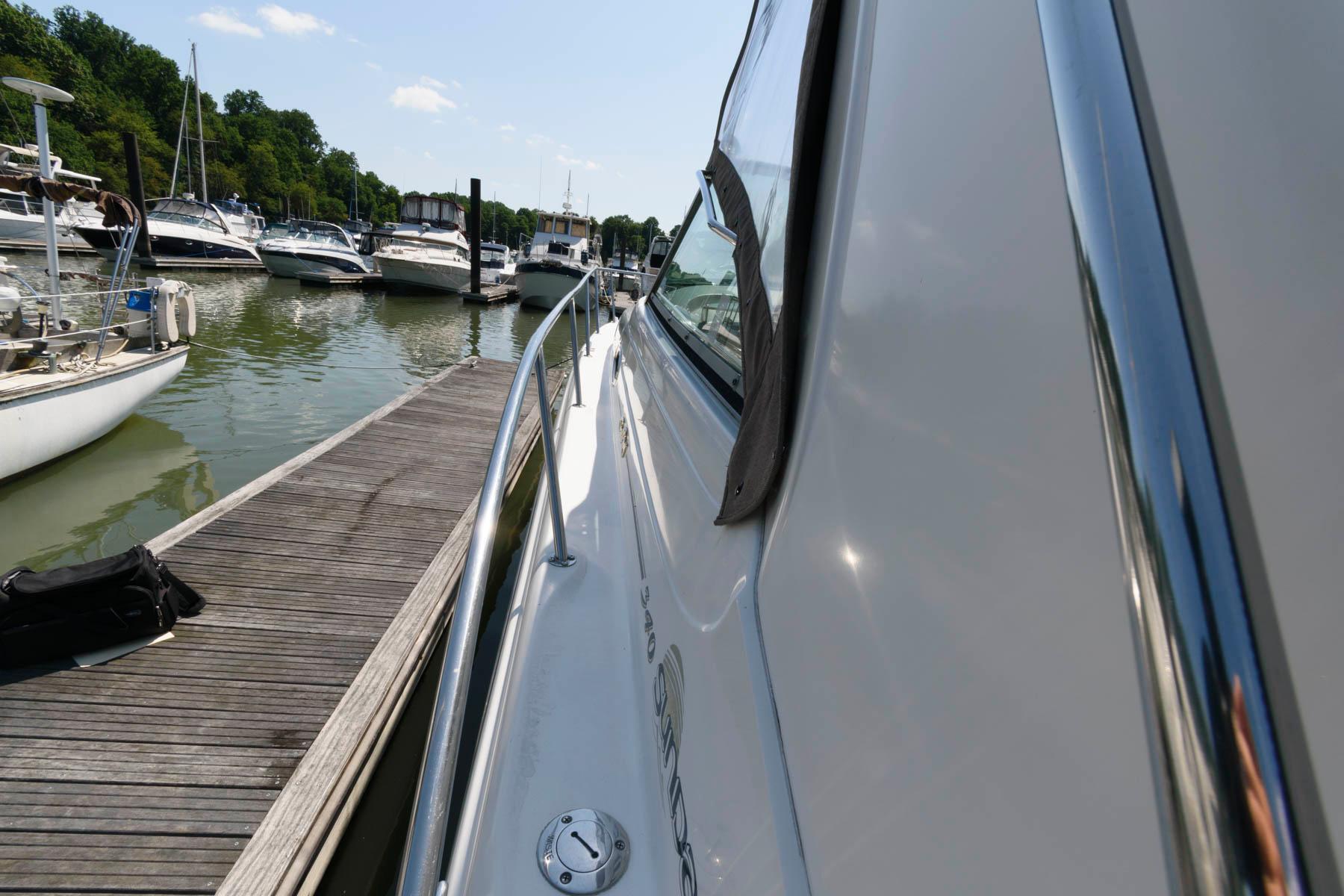 D 6225 JP Knot 10 Yacht Sales