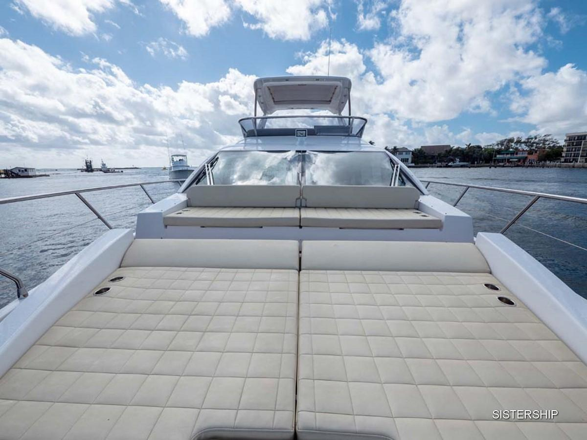 Picture Of:  50' Azimut 50 Flybridge 2016Yacht For Sale   4 of 29