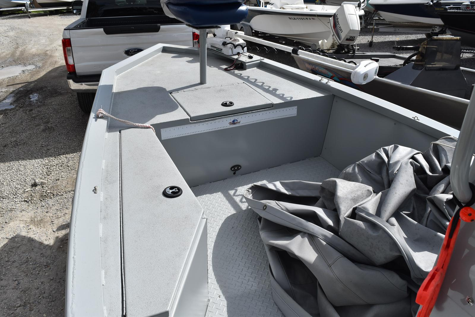 2017 Rockawell boat for sale, model of the boat is Alumafab 20 & Image # 6 of 11