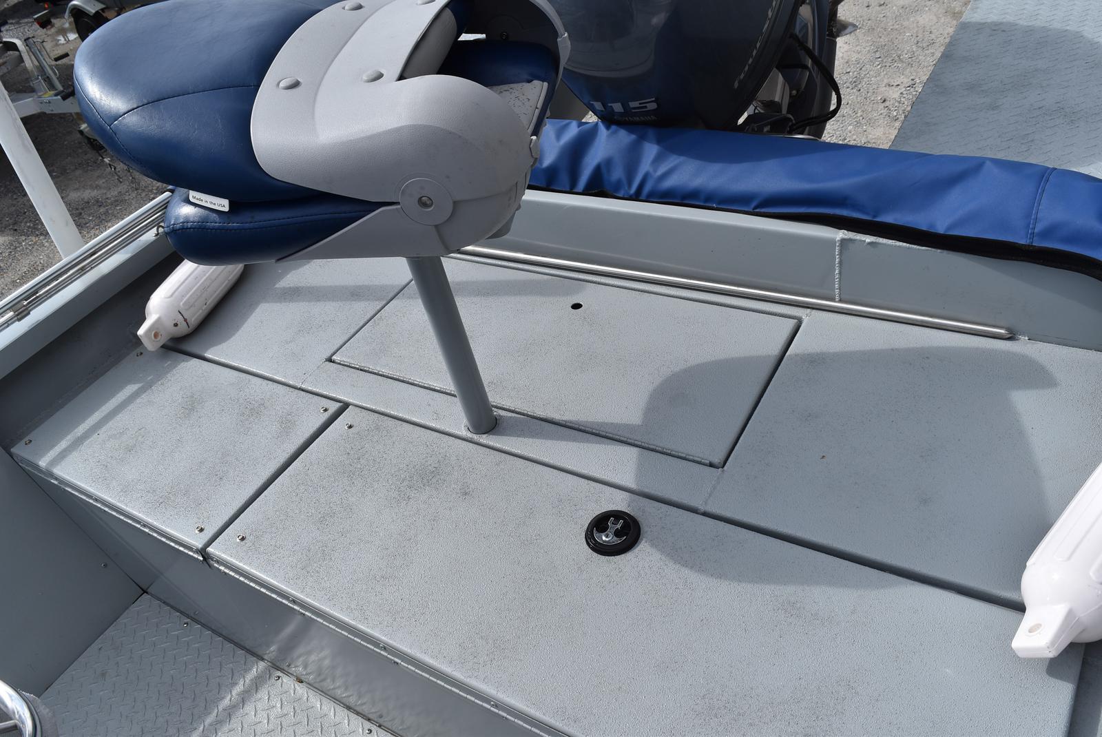 2017 Rockawell boat for sale, model of the boat is Alumafab 20 & Image # 7 of 11