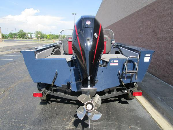 2021 Ranger Boats boat for sale, model of the boat is VX1888WT & Image # 4 of 25