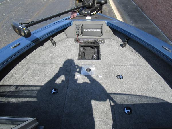 2021 Ranger Boats boat for sale, model of the boat is VX1888WT & Image # 9 of 25