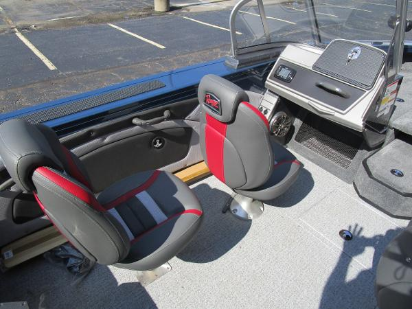 2021 Ranger Boats boat for sale, model of the boat is VX1888WT & Image # 16 of 25