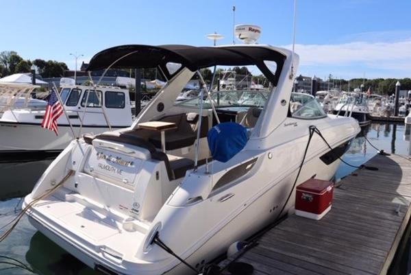 2014 Sea Ray boat for sale, model of the boat is 310 Sundancer & Image # 13 of 14