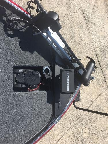 2021 Nitro boat for sale, model of the boat is Z20 Pro & Image # 2 of 8