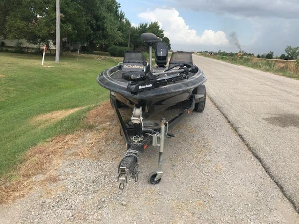 1997 Viper boat for sale, model of the boat is Cobra DC & Image # 3 of 16