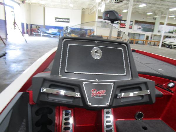 2020 Ranger Boats boat for sale, model of the boat is Z520L & Image # 8 of 20