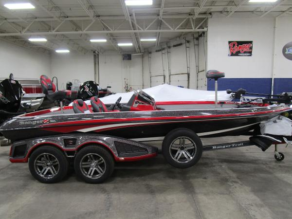 2020 Ranger Boats boat for sale, model of the boat is Z520L & Image # 20 of 20